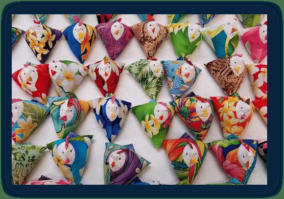 Kauai S Largest Selection Of Quilting Fabrics Lihue Hi