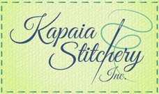 Kapaia Stitchery Small Logo